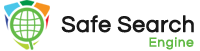 SafeSearchEngine.com Logo