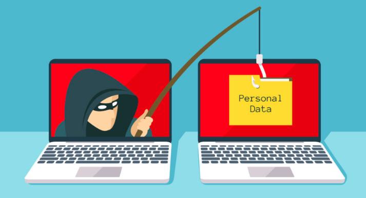 Phishing - kids internet safety