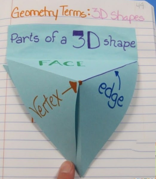 Learning Game - 3D Shapes