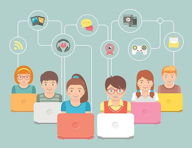 teach kids internet safety